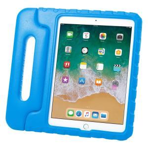 iPad Pro 10.5インチ 衝撃吸収ケース ブルー(PDA-IPAD1105BL)(即納) sanwadirect