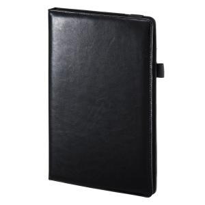 タブレットPCマルチサイズケース 11インチ スタンド機能付き(PDA-TABGST11)(即納) sanwadirect