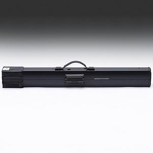 プロジェクタースクリーン モバイル 自立式 40インチ 相当 4:3 机上 インチ  プレゼン 家庭用(PRS-M40)(即納)|sanwadirect|05