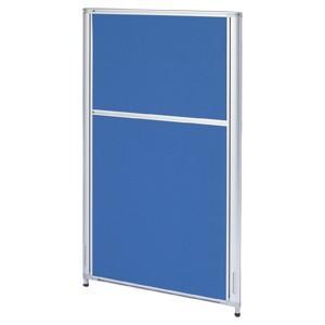 パーテーション オフィスや家庭で使える パーティション シンプル 間仕切り 高さ111cm ついたて 目隠し 仕切り オフィス用家具(PTD-PT70)(即納)|sanwadirect