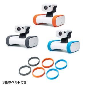 ネットワークカメラ スマホ 小型 遠隔操作 移動式 見守りカメラ 家庭用|sanwadirect|02