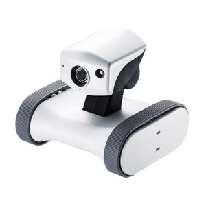 ネットワークカメラ スマホ 小型 遠隔操作 移動式 見守りカメラ 家庭用|sanwadirect|10