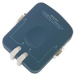 モニタコンパクト デスク側面に取付可能(2:1)(SW-CP21V)(即納)|sanwadirect