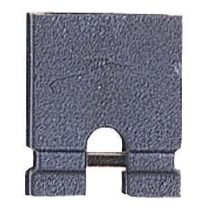 PCパーツ 自作用 パーツ ジャンパピン 20個入り ブラック(TK-JMP1)