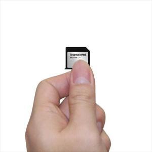 トランセンド Macbook Air専用ストレージ拡張カード 128GB TS128GJDL130 JetDrive Lite 130 5年保証(即納) sanwadirect 09