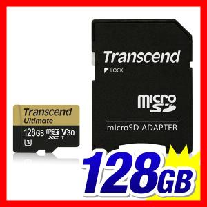 microSDカード マイクロSD 128GB Class10 UHS-I U3 V30対応 U3M(即納)|sanwadirect