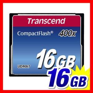 コンパクトフラッシュカード 16GB CFカード 400倍速...
