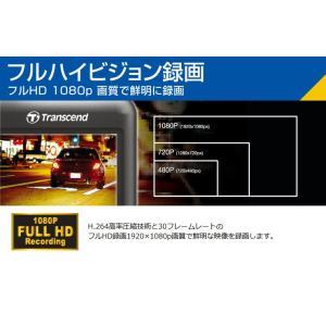 ドライブレコーダー Wi-Fi WDR機能 一体型 DrivePro 200 ドライブレコーダー(即納)|sanwadirect|03
