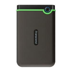 外付け HDD 1TB ハードディスク ポータブル トランセンド(即納)