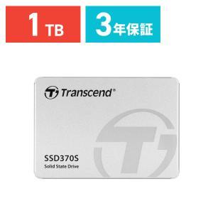 SSD 1TB TS1TSSD370 トランセンド 2.5インチ SATA 3(即納)|sanwadirect
