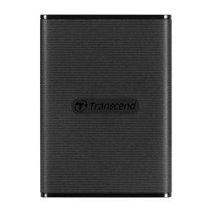 SSD 240GB ポータブル ESD230C Transcend USB3.1 Gen2対応 TS240GESD230C ギガ sanwadirect