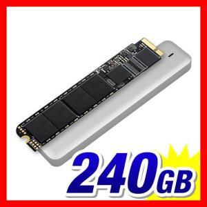 トランセンド SSD Macbook Air専用アップグレードキット 240GB TS240GJDM520 JetDrive 520 2年保証|sanwadirect|05