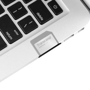 Transcend MacBook Pro専用ストレージ拡張カード 256GB JetDrive Lite 360 TS256GJDL360 5年保証|sanwadirect|02