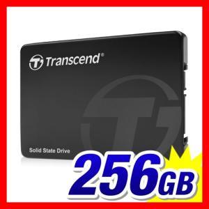 SSD 256GB TS256GSSD340K トランセンド 2.5インチ SATA 3|sanwadirect