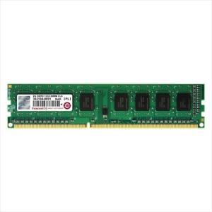 Transcend デスクトップPC用増設メモリ 2GB DDR3-1333 PC3-10600 DIMM TS256MLK64V3N 永久保証(即納)|sanwadirect|03