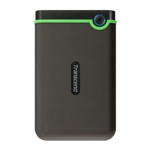 外付けHDD 2TB ポータブル ハードディスク トランセンド|sanwadirect