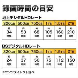 外付けHDD 2TB ポータブル ハードディスク トランセンド(即納) sanwadirect 08