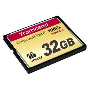 コンパクトフラッシュカード 32GB CFカード 1000倍速 Transcend社製 TS32GCF1000 永久保証|sanwadirect|02