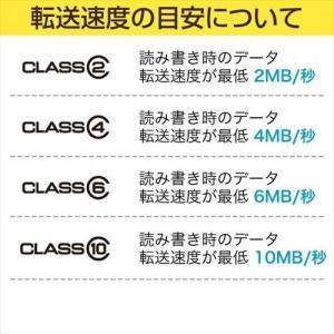 SDカード 32GB SDHCカード Class10 UHS-I 400x(即納) sanwadirect 05