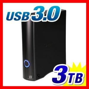 外付け HDD 3TB ハードディスク トランセンド(即納)|sanwadirect