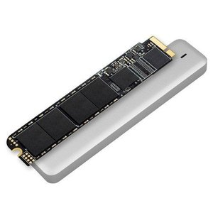 トランセンド SSD Macbook Air専用アップグレードキット 480GB TS480GJDM520 JetDrive 520 2年保証|sanwadirect