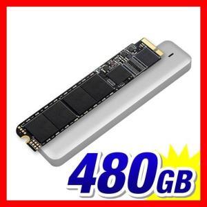 トランセンド SSD Macbook Air専用アップグレードキット 480GB TS480GJDM520 JetDrive 520 2年保証|sanwadirect|05