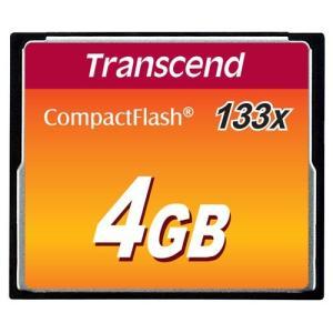 コンパクトフラッシュカード 4GB CFカード 133倍速 5年保証(TS4GCF133)(即納)|sanwadirect|04