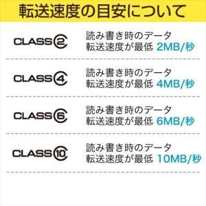 SDカード 4GB SDHCカード class4(即納)|sanwadirect|08