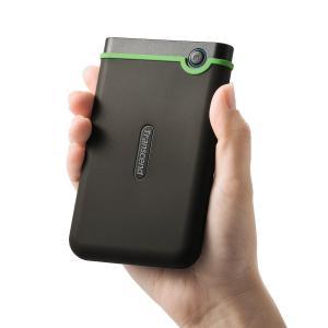 ポータブルHDD 500GB 耐衝撃 USB3.1 2.5インチ スリム TS500GSJ25M3S|sanwadirect|12