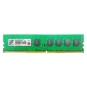 Transcend デスクトップPC用増設メモリ 4GB DDR4-2133 PC4-17000 U-DIMM TS512MLH64V1H 永久保証 sanwadirect 02