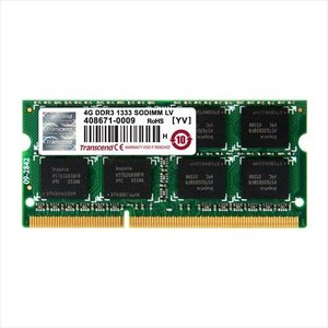 Transcend ノートPC用増設メモリ 4GB DDR3L-1333 PC3L-10600 SO-DIMM 1.35V(低電圧)/1.5V両対応 トランセンド 永久保証(TS512MSK64W3N)(即納)|sanwadirect|05