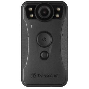ウェアラブルカメラ アクションカメラ Wi-Fi対応 ボディカメラ 録画 フルHD 耐水 ブレ補正 DrivePro Body 30 TS64GDPB30A Transcend カメラ(即納)|sanwadirect