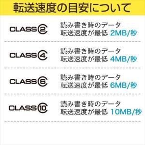 SDカード 64GB SDXCカード Class10 UHS-I U3|sanwadirect|05