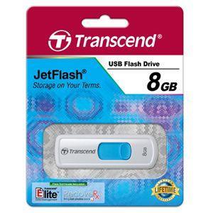 USBメモリ 8GB スライドコネクタ Transcend 永久保証(TS8GJF530)|sanwadirect|04