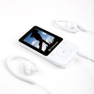 MP3プレーヤー 本体 Transcend FMラジオ 音楽プレーヤー 8GB トランセンド MP710(即納)|sanwadirect|02