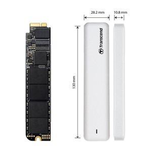 トランセンド SSD Macbook Air専用アップグレードキット 960GB TS960GJDM500 JetDrive 500 2年保証|sanwadirect|04