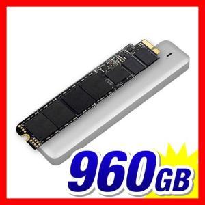 トランセンド SSD Macbook Air専用アップグレードキット 960GB TS960GJDM500 JetDrive 500 2年保証|sanwadirect|05