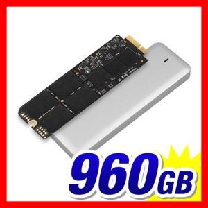 トランセンド SSD MacBook Pro Retina専用アップグレードキット 960GB TS960GJDM720 JetDrive 720 2年保証 sanwadirect 04