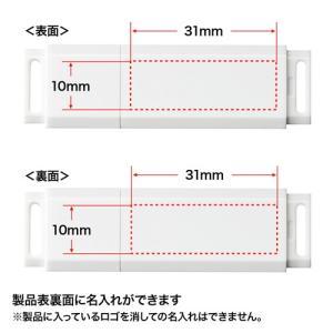 USB3.0 メモリ(UFD-3U32GWN)(即納)|sanwadirect|05
