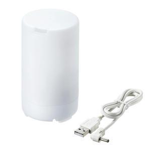 加湿器 卓上 USB加湿器(即納) sanwadirect
