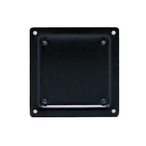 モニターアーム変換アダプタ VESA 100×100mm 変換アダプター (VESA-100) sanwadirect