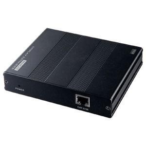 AVエクステンダー 受信機(VGA-EXAVR)|sanwadirect
