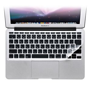 サンワサプライ Macbook Air 11インチ 11.6インチ キーボードカバー アウトレット わけあり 訳あり(FA-SMACBA11)