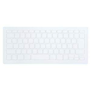 サンワサプライ キーボードカバー MacBook Air 13 キーボードカバー アウトレット わけあり 訳ありFA-SMACBA13
