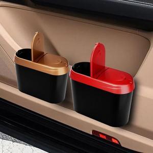 ■ 品名:車用ゴミ箱 ■ 素材:ABS ■ カラー:全9色 ■ サイズ:写真参考  sanwafas...