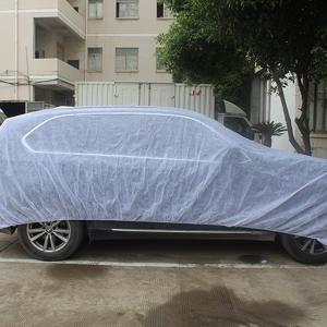 【品名】:車カバーシート 【素材】:不織布 【カラー】:全1色 【サイズ】:M、L、LL  sanw...