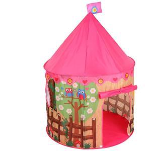 キッズテントハウス 子供用プレイテント 室内屋内 ドーム型 プリンセスハウスベビー 幼児 おもちゃ入れ おままごと 秘密基地 隠れ家 子供部屋 ギフト|sanwafashion