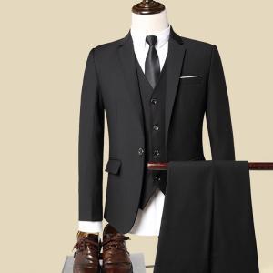 ■品名:メンズスーツ ■素材:表地:コットン90% 裏地:ポリエステル ■カラー:全4色 ■サイズ:...