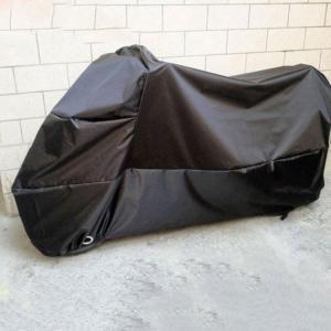 ■品名:バイクカバー ■カラー:M-3XL ■サイズ:全1色 ■材質:オックスフォード布   san...