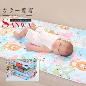 ベビー おむつ替えシート おむつ替えマット 赤ちゃん 出産準備 ベビー用品 オムツ替え ベビーマット 女性生理 持ち運びに便利 衛生用品 外出|sanwafashion